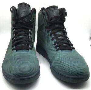 Men's Nike Air Jordan AJ 4LAB1 Basketball Shoes Size 14 (677690 020) Teal