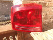 2006 2007 2008 Dodge Charger OEM LEFT Tail Light Lamp