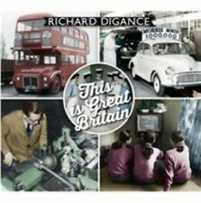 This Is Great Britain 5028479023028 by Richard DIGANCE CD