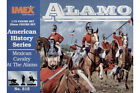 Imex - Mexican cavalry at the Alamo (American History series) - 1:72