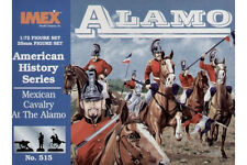Imex - Mexicain cavalry at the Alamo (American Histoire series) - 1:72