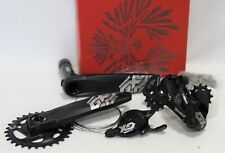 NEW SRAM GX EAGLE Group - 170mm Crankset/Derailleur/Shifter/Cassette/Chain