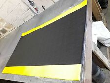 LARGE Anti Fatigue Workstation Safety Mat - 1.52m x 0.91m - Bevelled Edge