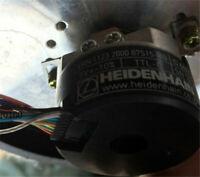 Used 100% test HEIDENHAIN encoder ERN1123 2000 87S15-HB by DHL /FedEx