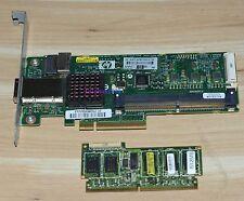 HP P212 462594-001 013218-001 Smart Array PCI-E SAS SATA RAID + 512M cache