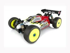 Team Associated RC8B3.1e Team Kit 1:8 Buggy 4WD - AE80936