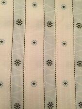 Rare Ralph Lauren Indochine Dobby Stripe Standard Pillowcase Set (2)