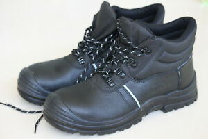 JB's Rock face lace up boot
