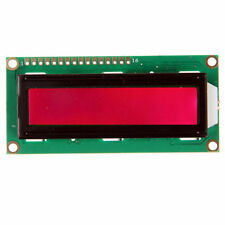 Geeetech Red backlight LCD 1602 16x2 Characters display for Arduino UNO MCU