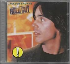 CD JACKSON BROWNE - HOLD OUT