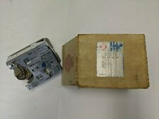 Whirpool/Sears washer timer.  Part #378176
