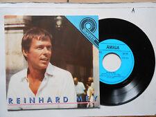 Schallplatte  ST45 Vinyl.Reinhard Mey