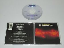 ROBIN TROWER / Victims of the Fury (Chrysalide F2 21215) CD Album