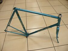 Gazelle formula frame reynolds 531 tubing with headset and BB