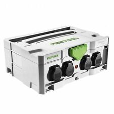 FESTOOL 200234 SYS PH SYSTAINER POWER HUB 240V ONLY