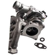 Turbolader für Audi A3 VW Golf V GTI Passat 2.0TFSI AXX 06F145701F NEU