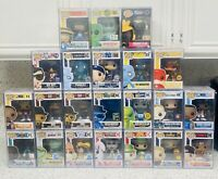 FUNKO POP MYSTERY BOX - CHASES EXCLUSIVES VAULTED HUGE TOP PRIZES BIG GRAILS