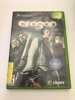 Eragon (Microsoft Xbox, 2006)