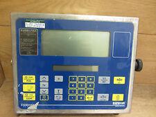 Fair Banks Scales 2800 Digital Scale Head Display Indicator Used CSQ