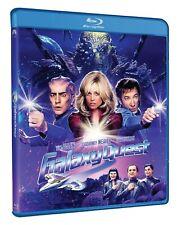 Galaxy Quest [Blu-ray] Tim Allen Sigourney Weaver discs : 1 Comedy Brand New