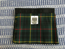 Hunting Stewart Baby Kilt 4-12 month Scottish Plaid Tartan Christening Outfit?