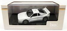 Lancia 037 Rally Evo blanco Ixo 1/43