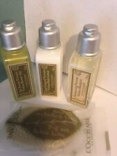 L'Occitane Verbena Travel/Gift Set  Stocking Fillers