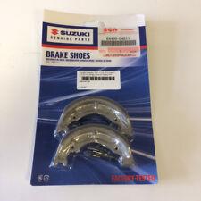 Suzuki Genuine Part - LT50 ATV Quad L X Y K1 K2 Brake Shoe & Spring Set - 64400-