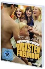 DVD - DIE HOCHZEIT UNSERER DICKSTEN FREUNDIN Neuwertig