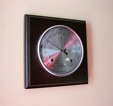 Weather Station Barometer Thermometer Hygrometer Wall Mounting Nice Instrument