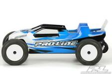 PROLINE 2012 'BULLDOG' BODY FOR TLR 22T