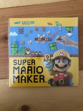 Nintendo Super Mario Maker 30th Anniversary 7-Button Pin Set Limited Edition