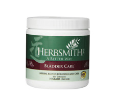 HERBSMITH BLADDER CARE HERBAL SUPPLEMENT FOR DOGS AND CATS 2.65 OZ