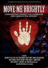 MOVE ME BRIGHTLY BLU-RAY-NEW-CONCERT FILM CELEBRATING JERRY GARCIA'S 70TH B'DAY