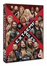 WWE: Extreme Rules 2018 [DVD][Region 2]