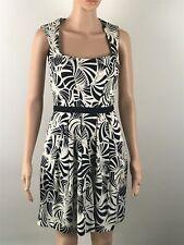 Cue  Womens  Summer Dress Size 6 Sleeveless