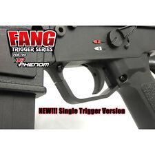 TechT Tippmann Fang Trigger - Phenom Single - Paintball - New
