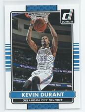 Kevin Durant 2014-15 Donruss