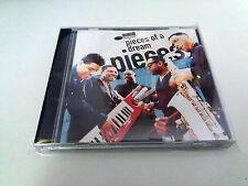"""PIECES OF A DREAM """"PIECES"""" CD 12 TRACKS COMO NUEVO"""
