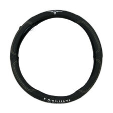 RM Williams Leather 16 Inch 40cm 4WD 4X4 Steering Wheel Cover RMW