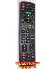 Ersatz Fernbedienung passend für Panasonic N2QAYB000715 NEUWARE
