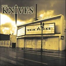 Knives : Skin Flicks CD (2005)