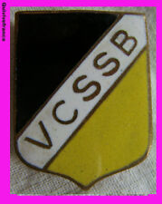 BG2558 VCSSB VELO CLUB SPORTIF