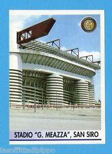 PANINI CALCIO COPPE 1996/97-Figurina n.69- STADIO MEAZZA S.SIRO DX - INTER - NEW