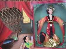 Disney Mulan Imperial Beauty Doll Film Premiere Edition Ltd Ed NRFB MIB