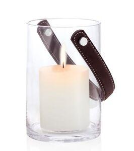 BLOMUS Windlicht Spirit Kerzenhalter Kerzenleuchter klein 65604