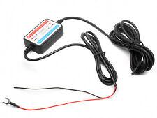 12V to 5V Mini USB CON CAVO ADATTATORE DI ALIMENTAZIONE FR AUTO DASH CAM A119