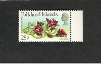 Falkland Islands SC #222 FELTON's FLOWER MNH stamp