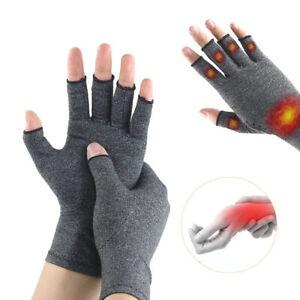 Compression Arthritis Gloves Relieve Arthritis Symptoms Pain Relief Hand Gloves