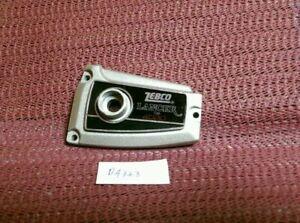Zebco 4020 Lancer reel side plate Part DA323 NEW